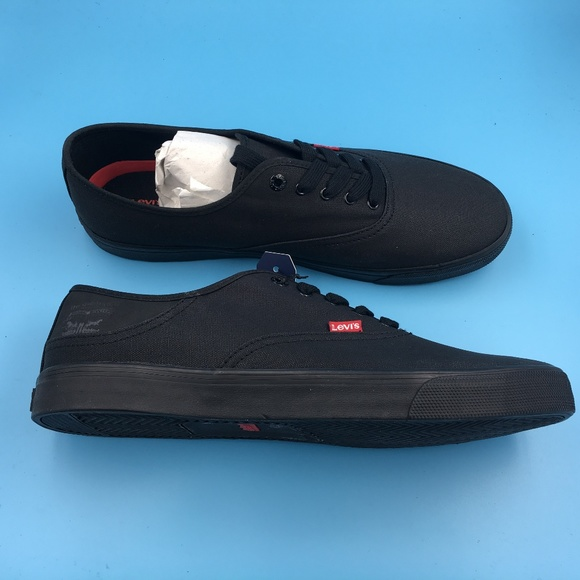 Levis Buck Ct Sneaker Shoe Dr0267 Sz 9